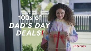 JCPenney Father's Day Sale TV Spot, 'Apparel and Tech' - Thumbnail 6