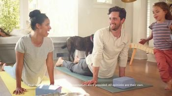 Filtrete Smart Air Purifier TV Spot, 'The Crelling Family's Air Story' - Thumbnail 3