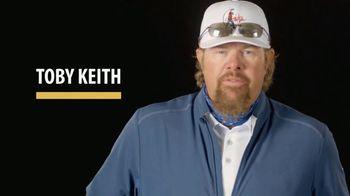 National Sheriffs' Association TV Spot, 'Drive Smart' Featuring Toby Keith