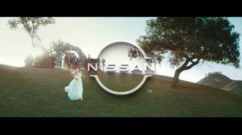 Nissan Sales Event TV Spot, 'Runaway Bride' [T2] - Thumbnail 1