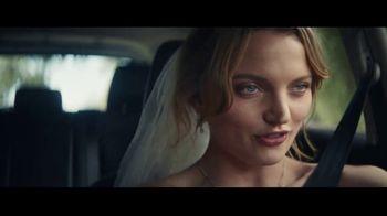 Nissan Sales Event TV Spot, 'Runaway Bride' [T2] - Thumbnail 9