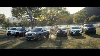 Nissan Sales Event TV Spot, 'Runaway Bride' [T2] - Thumbnail 4