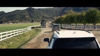 Nissan Sales Event TV Spot, 'Runaway Bride' [T2] - Thumbnail 7