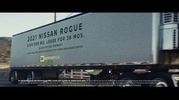 Nissan Sales Event TV Spot, 'Runaway Bride' [T2] - Thumbnail 8
