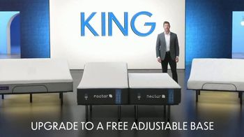 Rooms to Go TV Spot, 'Change the Way You Sleep: Free Adjustable Base' Featuring Jesse Palmer - Thumbnail 8