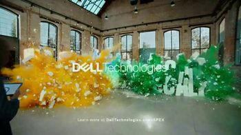 Dell APEX TV Spot, 'Breaking Barriers' Song by The Phantoms - Thumbnail 10