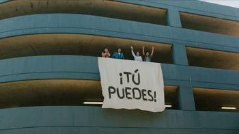 Toyota TV Spot, 'Aplausos' canción de Sia [Spanish] [T2]