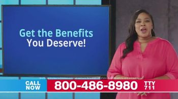 Medicare Advantage Hotline TV Spot, 'Medicare by the Numbers: Extra Benefits' - Thumbnail 8