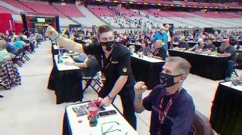 Mecum Auctions Summer Special TV Spot, '2021 Orlando: Orange County Convention Center' - Thumbnail 4