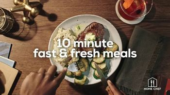 Home Chef TV Spot, 'Simply Delicious: $80 Off'