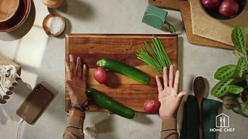 Home Chef TV Spot, 'Simply Delicious: $80 Off' - Thumbnail 5