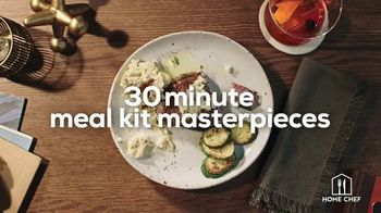 Home Chef TV Spot, 'Simply Delicious: $80 Off' - Thumbnail 7
