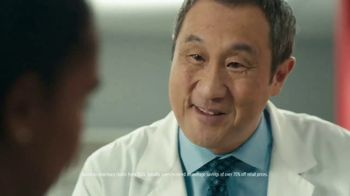 GoodRx TV Spot, 'Good Pharmacist: Here to Help'