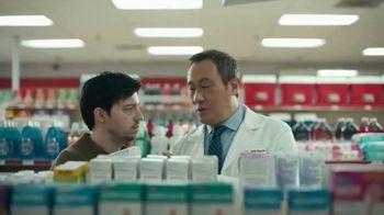 GoodRx TV Spot, 'Good Pharmacist: Here to Help' - Thumbnail 3