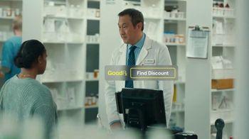 GoodRx TV Spot, 'Good Pharmacist: Here to Help' - Thumbnail 6