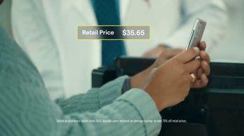 GoodRx TV Spot, 'Good Pharmacist: Here to Help' - Thumbnail 7