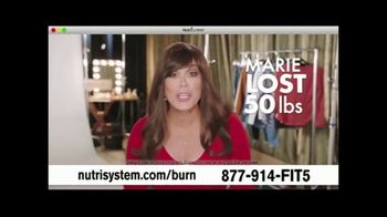Nutrisystem Hydrating Fat Burner TV Spot, 'Change Your Life' Featuring Marie Osmond - 18 commercial airings