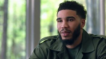 Spotify TV Spot, 'From the Lou' Featuring Jayson Tatum