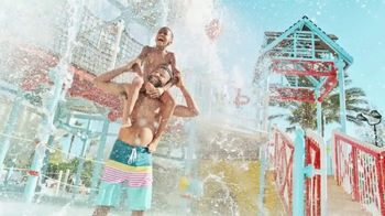 Visit Florida TV Spot, 'Father's Day: More Than Dads on a Florida Vacation'