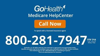 GoHealth TV Spot, 'Don't Miss Out on Extra Medicare Benefits' - Thumbnail 10