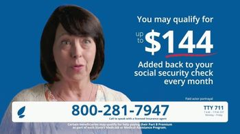 GoHealth TV Spot, 'Don't Miss Out on Extra Medicare Benefits' - Thumbnail 3