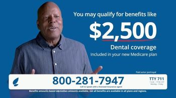 GoHealth TV Spot, 'Don't Miss Out on Extra Medicare Benefits' - Thumbnail 4