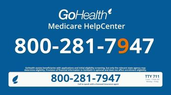GoHealth TV Spot, 'Don't Miss Out on Extra Medicare Benefits' - Thumbnail 5