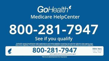 GoHealth TV Spot, 'Don't Miss Out on Extra Medicare Benefits' - Thumbnail 8