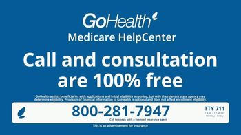 GoHealth TV Spot, 'Don't Miss Out on Extra Medicare Benefits' - Thumbnail 9