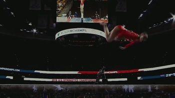 U.S. Olympic Gymnastic Team Trials TV Spot, 'An Amazing Battle'
