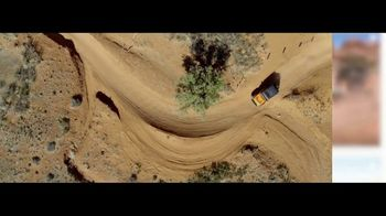 Jeep Freedom Days TV Spot, 'One Family' [T2] - Thumbnail 6