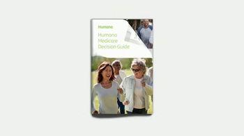 Humana Medicare Advantage Plan TV Spot, 'Prescription Drug Plans' - Thumbnail 10