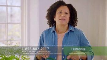 Humana Medicare Advantage Plan TV Spot, 'Prescription Drug Plans' - Thumbnail 2