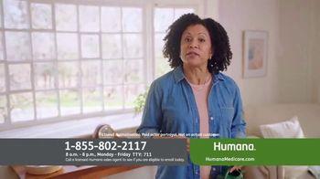 Humana Medicare Advantage Plan TV Spot, 'Prescription Drug Plans' - Thumbnail 3