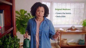 Humana Medicare Advantage Plan TV Spot, 'Prescription Drug Plans' - Thumbnail 5