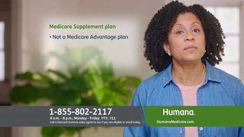 Humana Medicare Advantage Plan TV Spot, 'Prescription Drug Plans' - Thumbnail 6