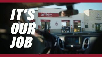 Jiffy Lube MultiCare TV Spot, 'One Place'
