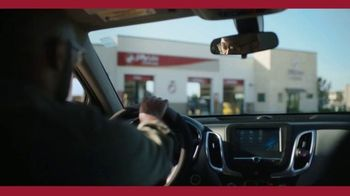 Jiffy Lube MultiCare TV Spot, 'One Place' - Thumbnail 1