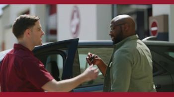 Jiffy Lube MultiCare TV Spot, 'One Place' - Thumbnail 5