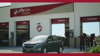 Jiffy Lube MultiCare TV Spot, 'One Place' - Thumbnail 7