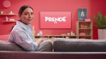 Prende TV TV Spot, 'Esto es Prende TV' con Ana Brenda Contreras [Spanish] - Thumbnail 2