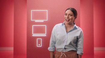 Prende TV TV Spot, 'Esto es Prende TV' con Ana Brenda Contreras [Spanish] - Thumbnail 7