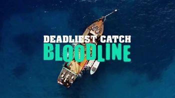 Discovery+ TV Spot, 'Deadliest Catch: Bloodline' - Thumbnail 1