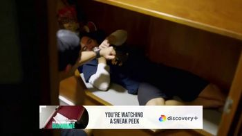 Discovery+ TV Spot, 'Deadliest Catch: Bloodline' - Thumbnail 4