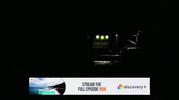 Discovery+ TV Spot, 'Deadliest Catch: Bloodline' - Thumbnail 5