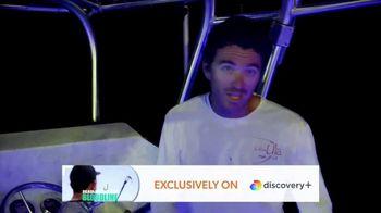 Discovery+ TV Spot, 'Deadliest Catch: Bloodline' - Thumbnail 6