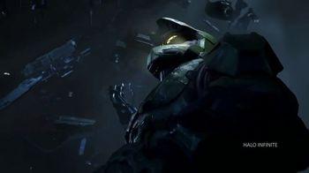 Xbox TV Spot, 'Games Change Your World' Featuring Simu Liu