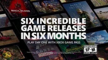Xbox TV Spot, 'Games Change Your World' Featuring Simu Liu - Thumbnail 9