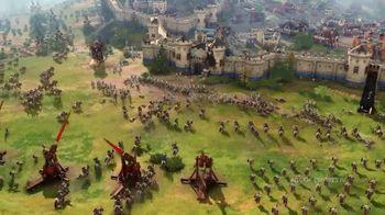 Xbox TV Spot, 'Games Change Your World' Featuring Simu Liu - Thumbnail 3