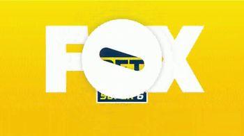 FOX Bet Super 6 TV Spot, 'Win Big Papi's Money' Featuring David Ortiz - Thumbnail 2